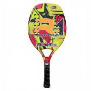 Raquete de Beach Tennis Rakkettone Erreuno Uni.ka 2020