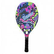 Raquete de Beach Tennis Rakkettone Strange Uni.ka 2020