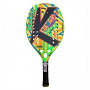 Raquete de Beach Tennis Rakkettone Supper Kappa 2020
