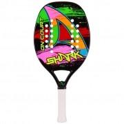 Raquete de Beach Tennis Shark On Court 2021