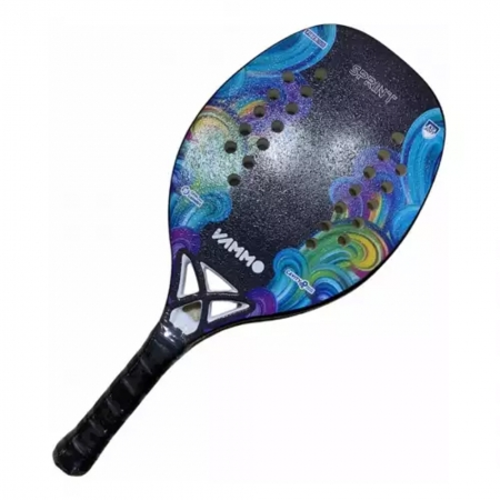 Raquete De Beach Tennis Vammo Sprint