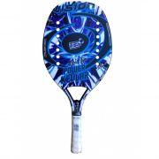 Raquete de Beach Tennis Vision Power Kevlar 2020