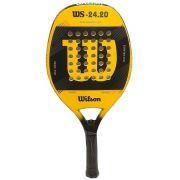 Raquete de Beach Tennis Wilson WS 24.20