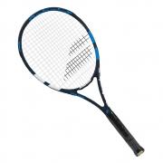 Raquete de Tênis Babolat Evoke 105 Azul e Branco