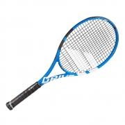 Raquete De Tênis Babolat Pure Drive Team 285g Encordoada