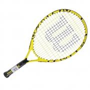 Raquete De Tênis Infantil Wilson Minions 21 2021