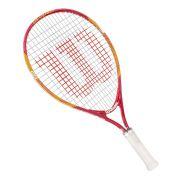Raquete de Tênis Infantil Wilson US Open 21