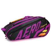 Raqueteira Babolat RH X12 Pure Aero Rafa