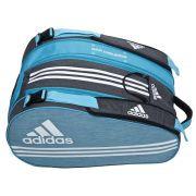 Raqueteira de Beach Tennis Adidas Supernova 1.8 Azul