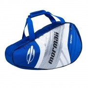 Raqueteira de Beach Tennis Mormaii Sport Azul