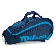 Raqueteira de Beach Tennis Wilson