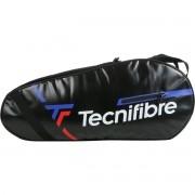 Raqueteira Tecnifibre Tour Endurance 6R Preta