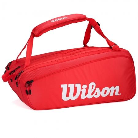 Raqueteira Wilson ESP Super Tour X15