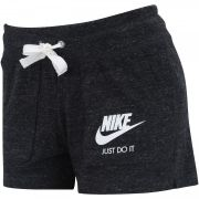 Shorts Nike Gym Vintage Preto