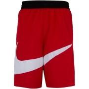 Shorts Nike Hbr 2.0 Vermelho e Branco