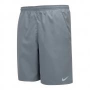 Shorts Nike Run 7in BF Cinza e Cinza Claro - Masculino