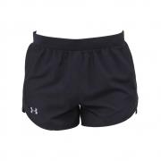 Shorts Under Armour Fly By 2.0 Feminino