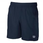 Shorts Wilson Core Marinho