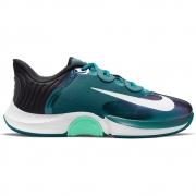 Tênis Nike Air Zoom GP Turbo HC Verde e Branco - Masculino