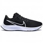 Tênis Nike Air Zoom Pegasus 38 Preto e Branco - Masculino