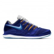 Tênis Nike Air Zoom Vapor 10 HC Azul Escuro