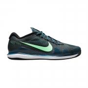 Tênis Nike Air Zoom Vapor Pro HC Verde e Branco - Masculino