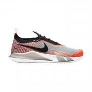 Tênis Nike React Vapor NXT HC Laranja e Preto