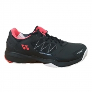 Tênis Yonex Power Cushion Lumio 2 All Court Preto