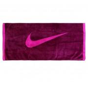 Toalha Nike Sports Roxo e Rosa