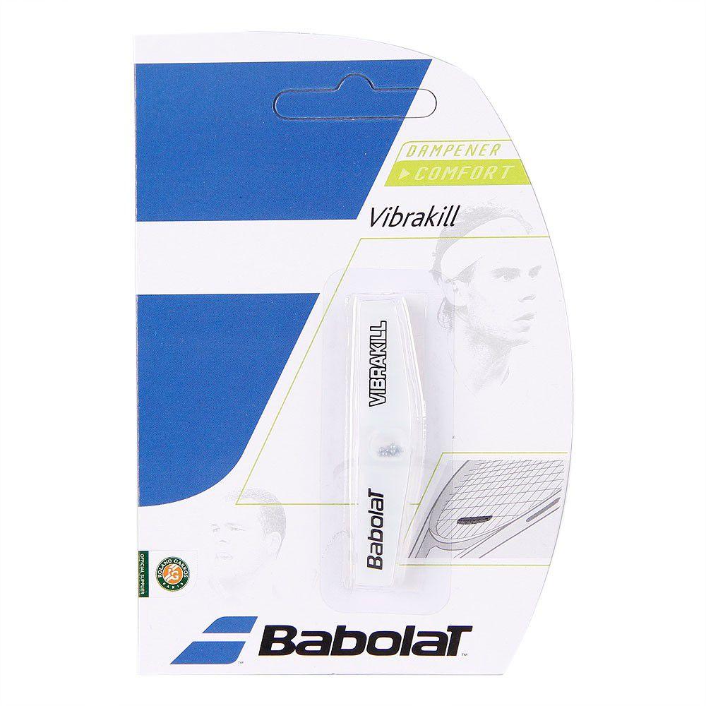 Antivibrador Babolat Vibrakill Transparente