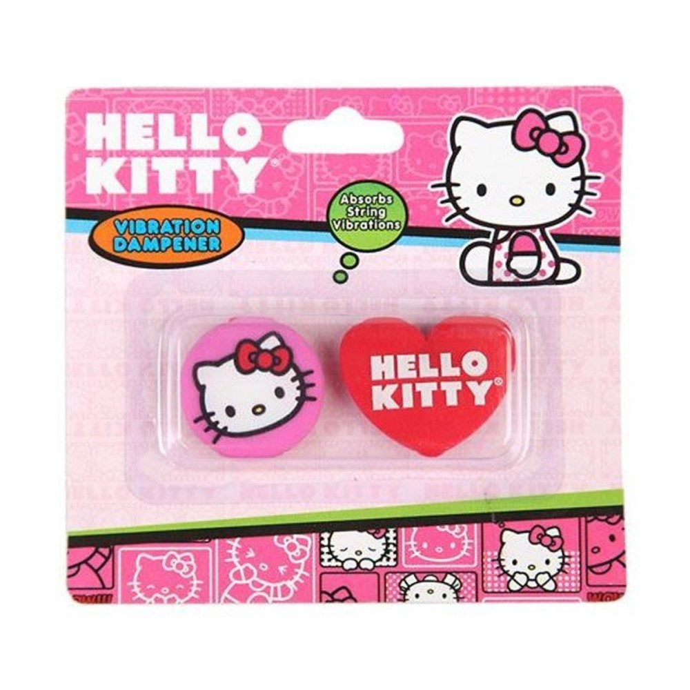 Antivibrador Hello Kitty