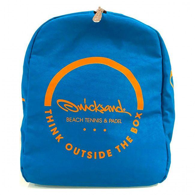 Bolsa Quicksand Freetime 2020 Azul e Laranja