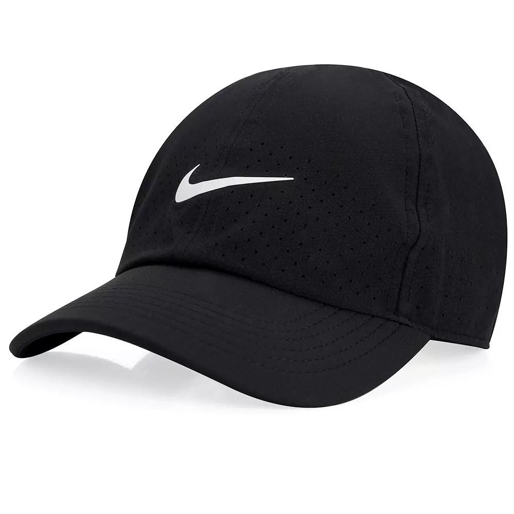 Boné Nike Court Advantage Preto