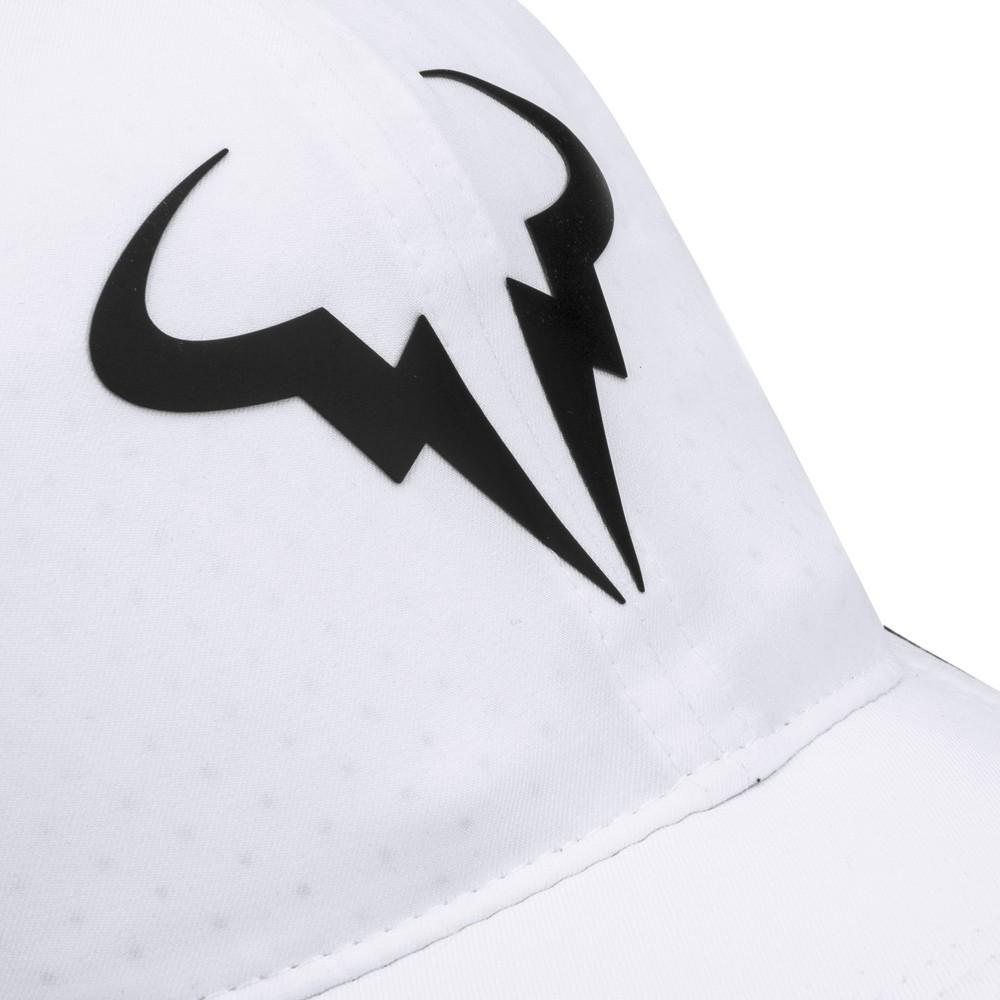 Boné Nike Rafael Nadal Branco