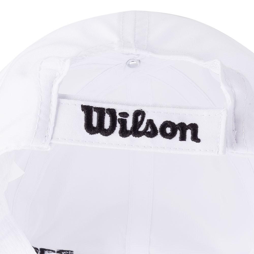 Boné Wilson Basic Logo W