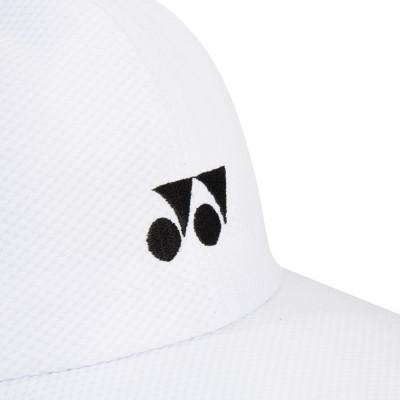 Boné Yonex W341 Branco