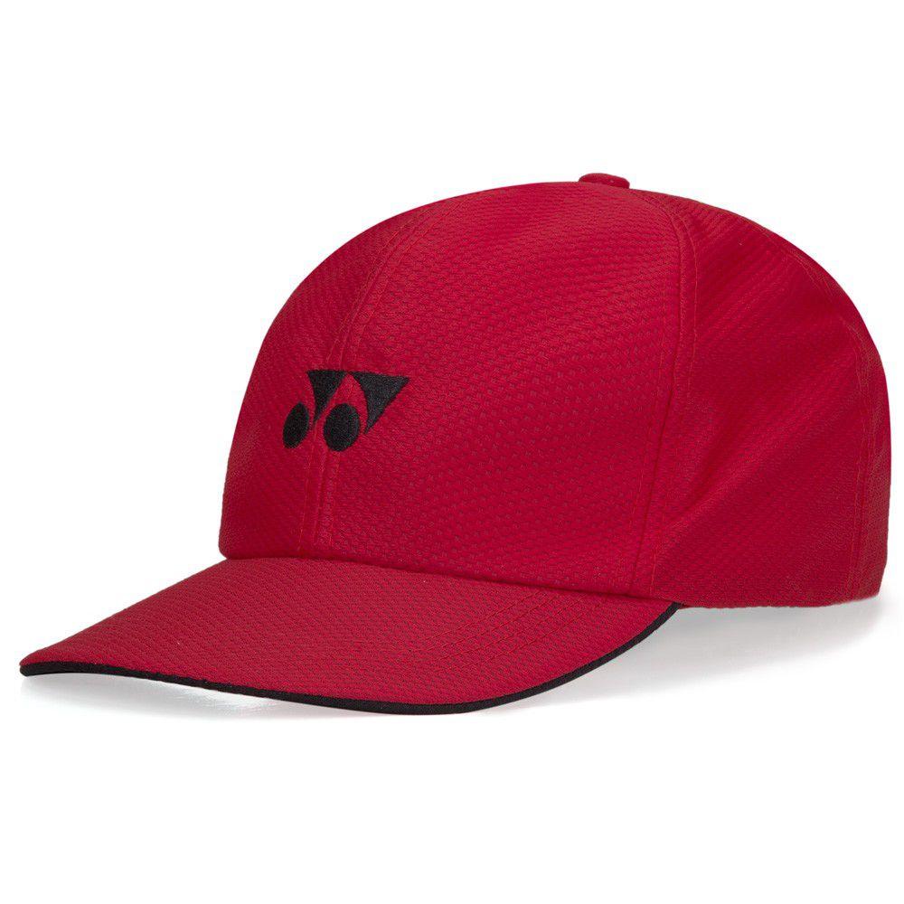 Boné Yonex W341 Vermelho