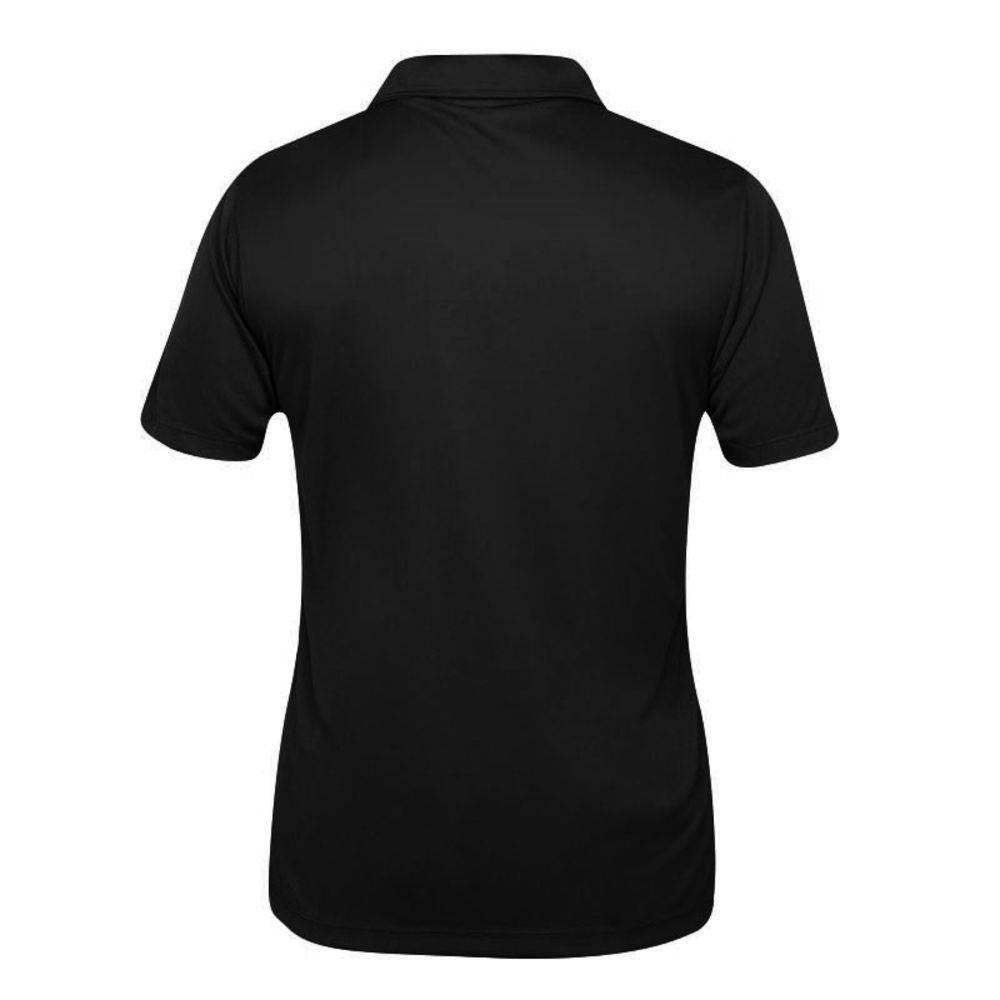 Camisa Polo Wilson Core Preto