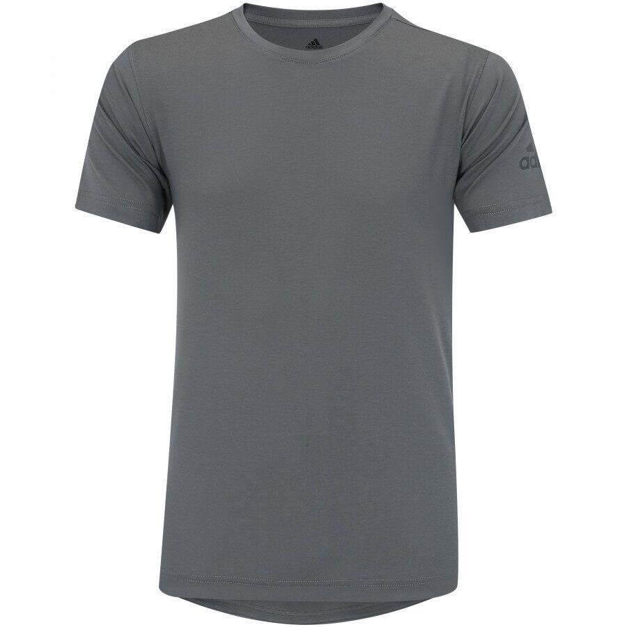 Camiseta Adidas FLSPR X Ultimate Cinza