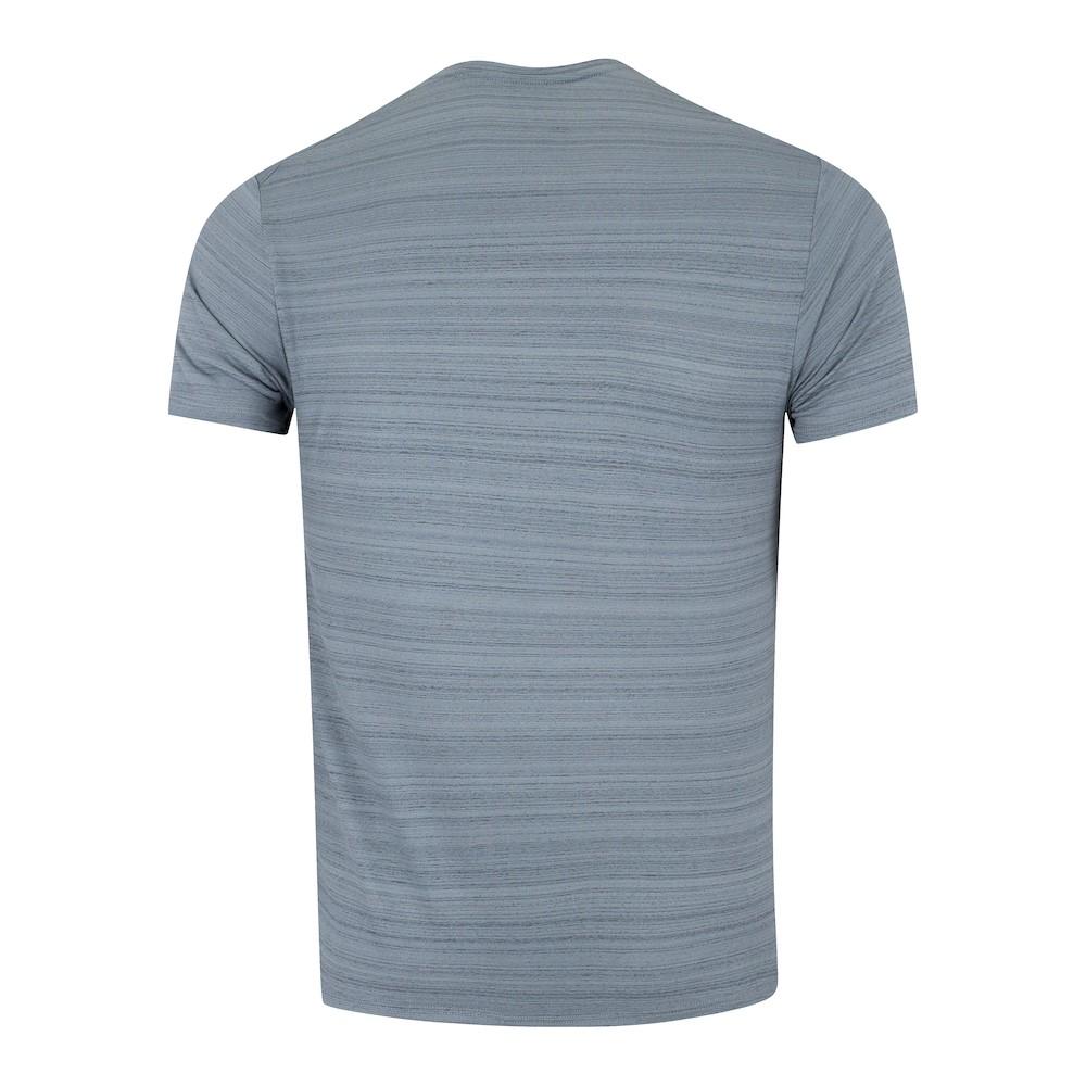 Camiseta Nike Dri Fit Miler Top SS Masculina