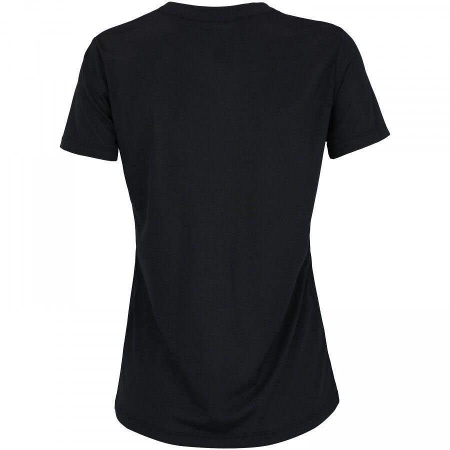 Camiseta Nike Dry Legend Tee Crew Preto