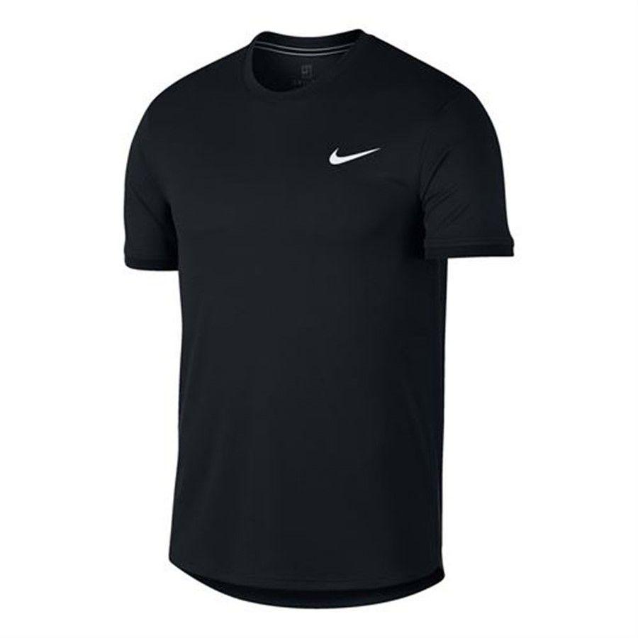 Camiseta Nike Dry Top SS Preta