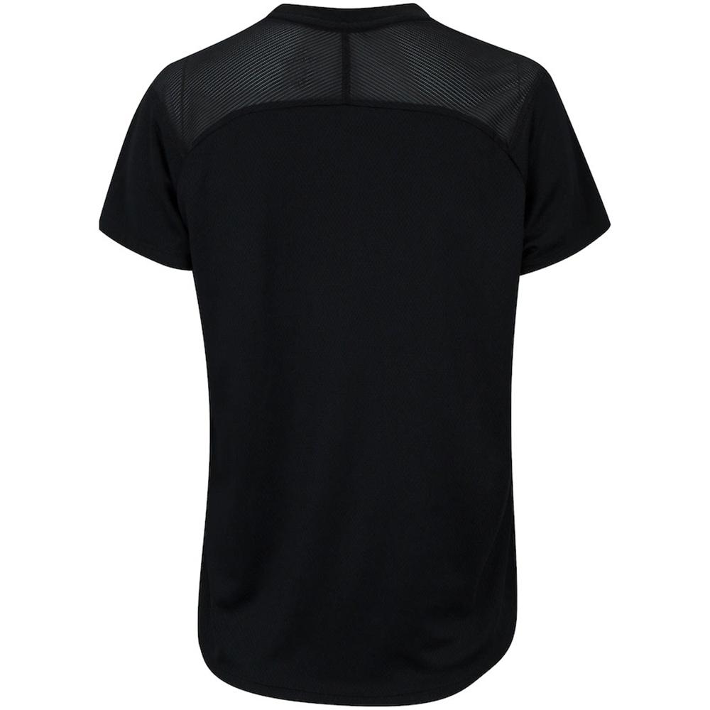 Camiseta Nike Icon Clash Run SS Feminina