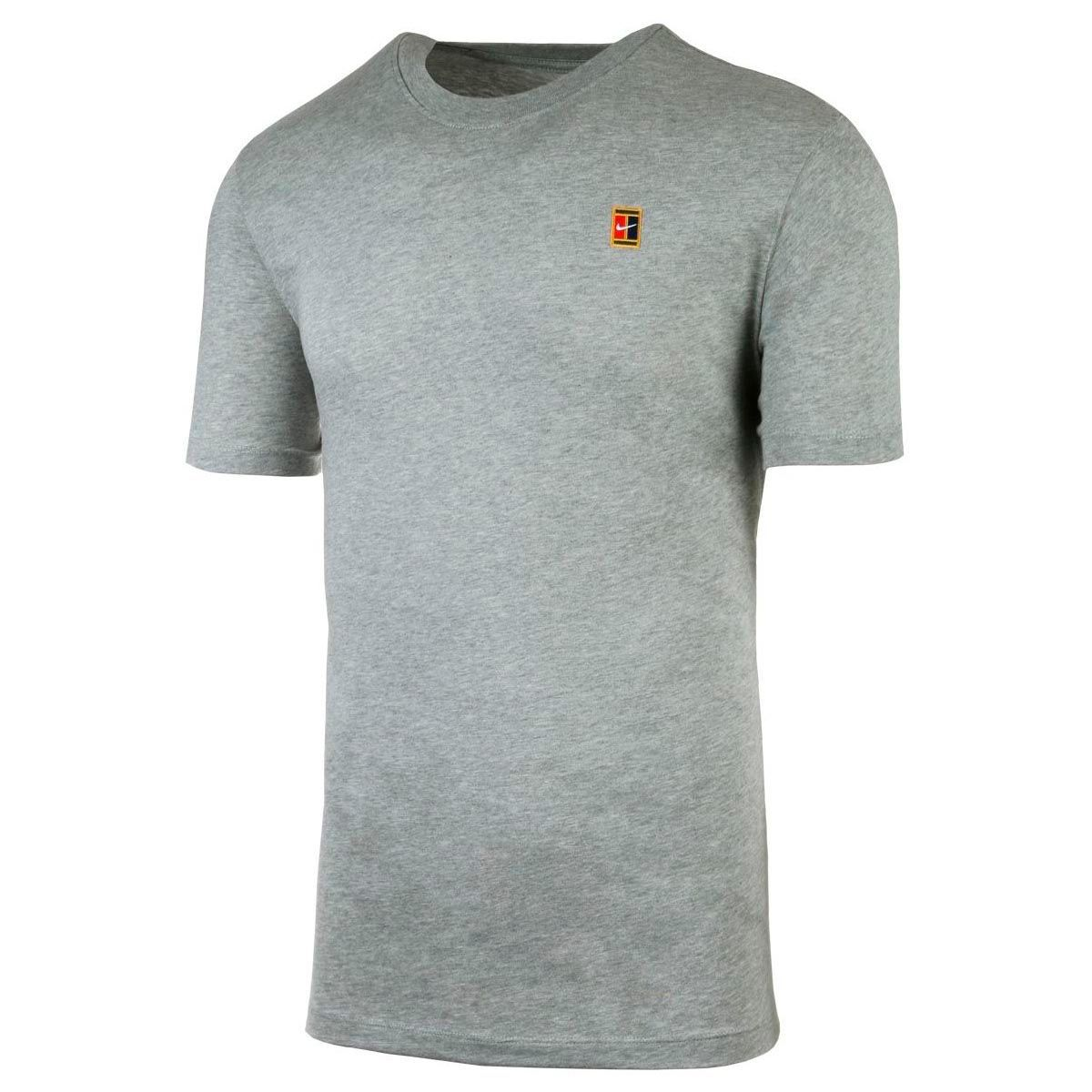 Camiseta Nike NKCT Heritage Tee Cinza