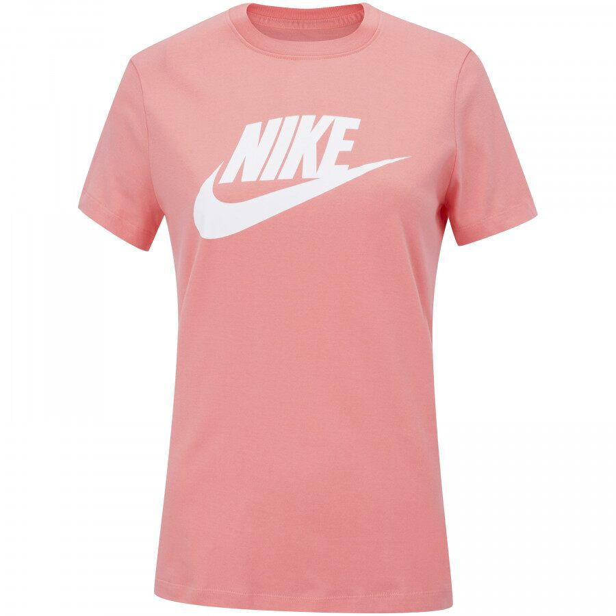 Camiseta Nike NSW Tee Essential Rosa