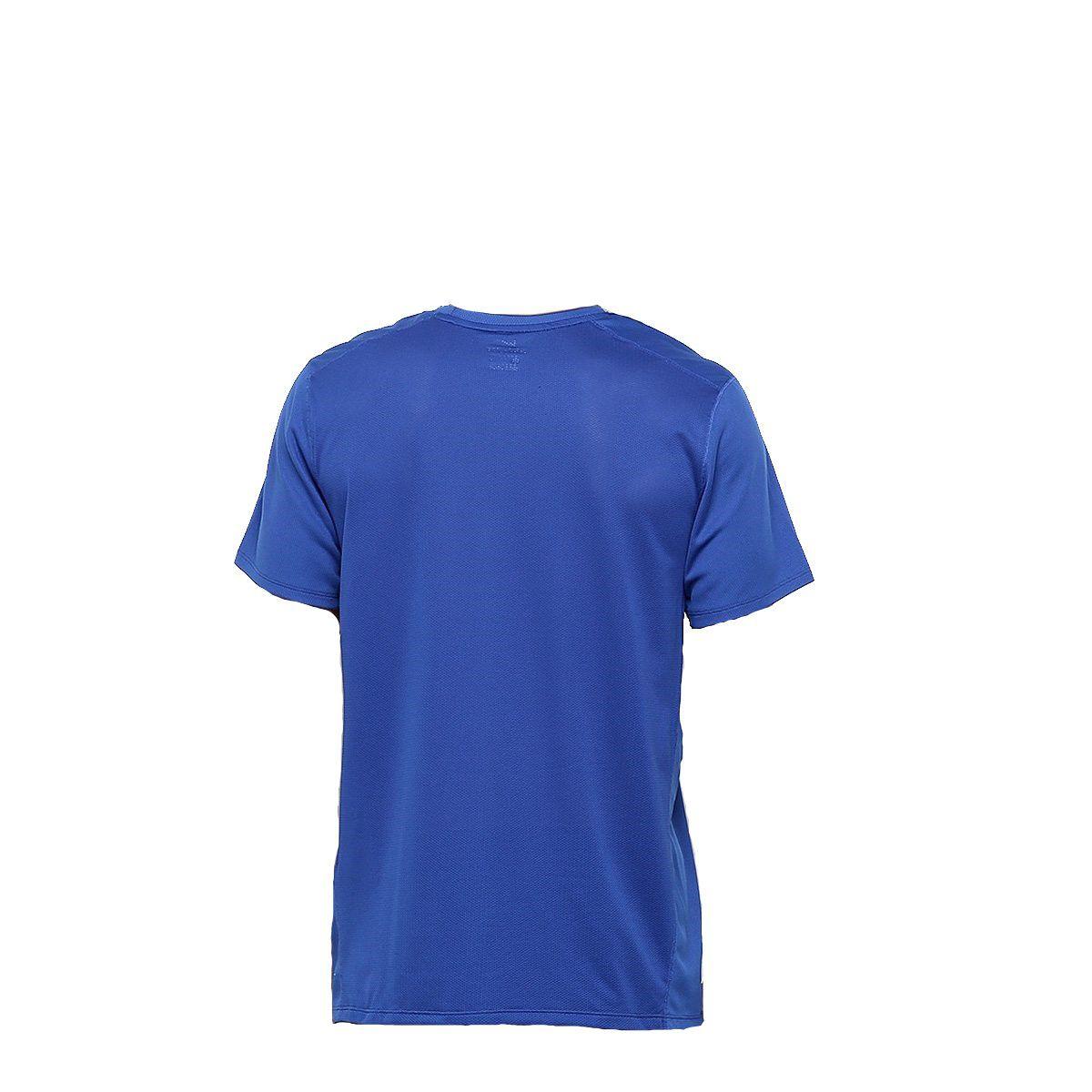 Camiseta Nike Top SS Azul Escuro