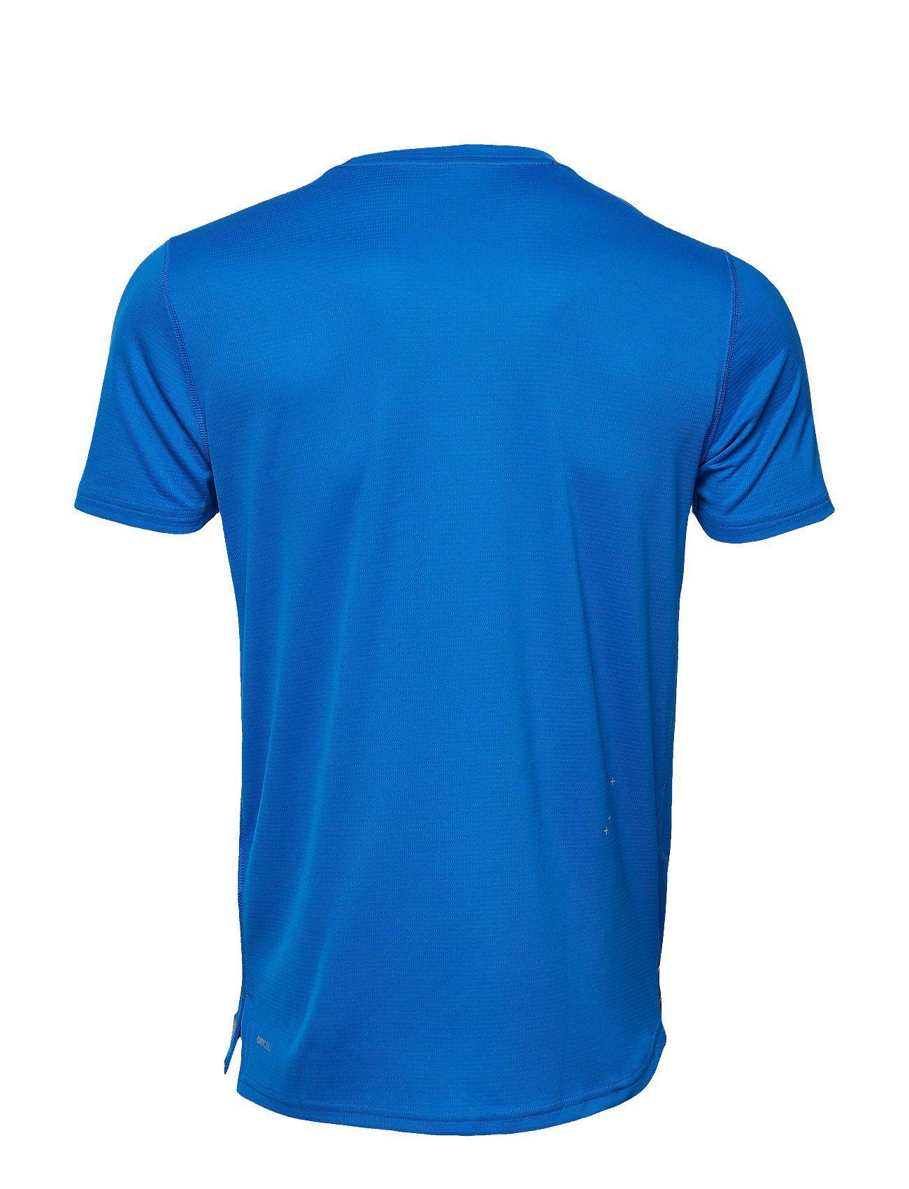 Camiseta Puma Ignite SS Tee Azul