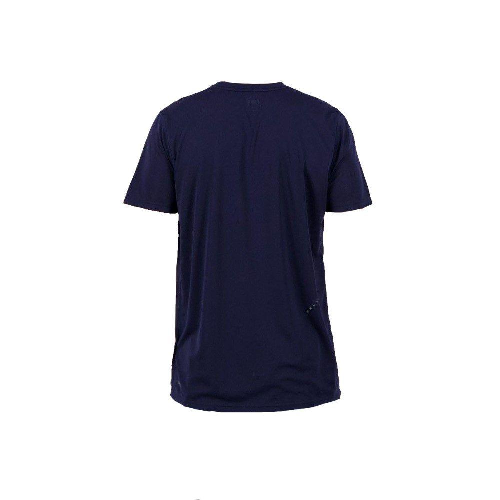 Camiseta Puma Ignite SS Tee Marinho