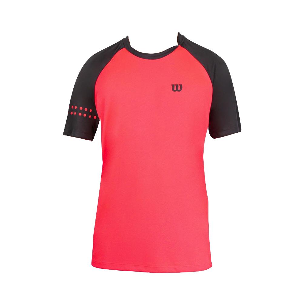Camiseta Wilson Court Masculina