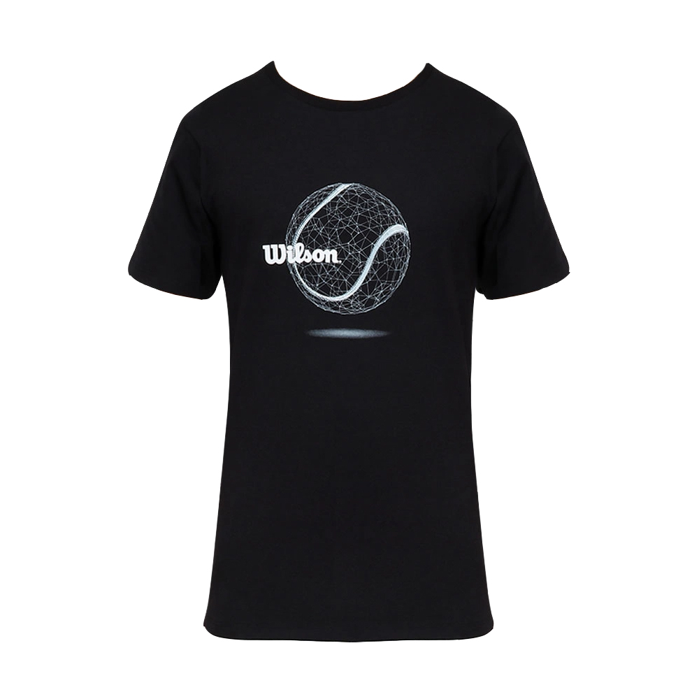 Camiseta Wilson Tennis Ball Masculina